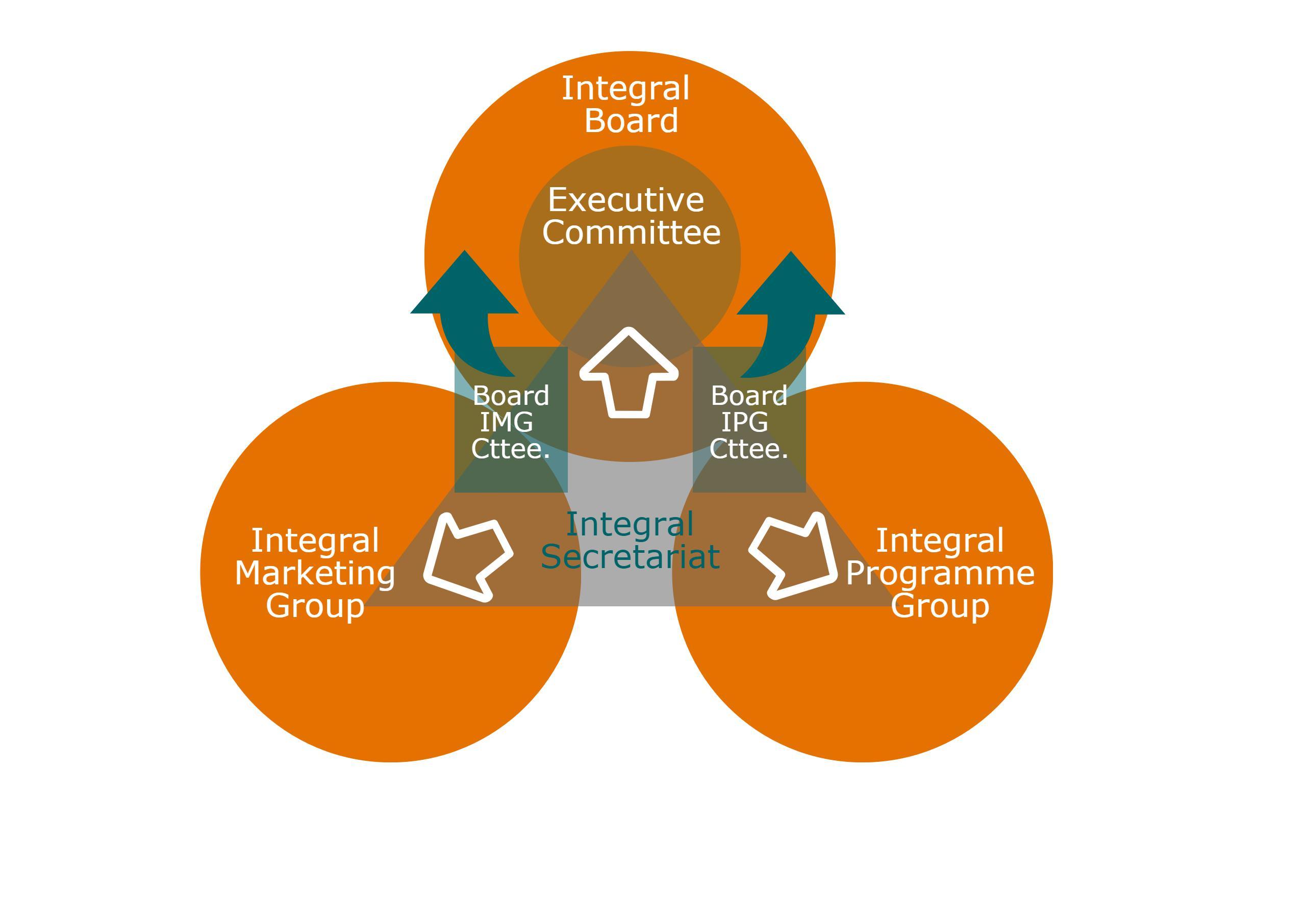 integrated marketing program